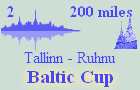 Virtual Regatta «Baltic Cup»