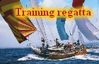 Training regatta