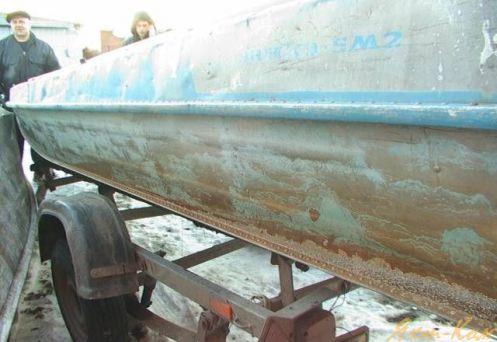 Продам корпус казанка5м2 за 25 000 руб.
