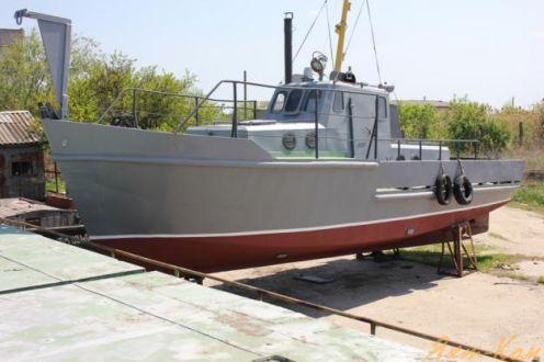 катера смб-40 фото