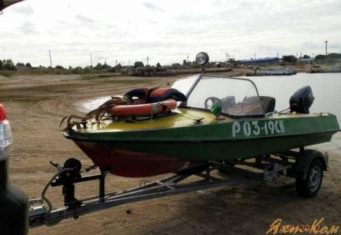 лодочные моторы на сландо в запорожье