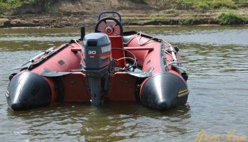 купить лодку с мотором бу новокузнецк