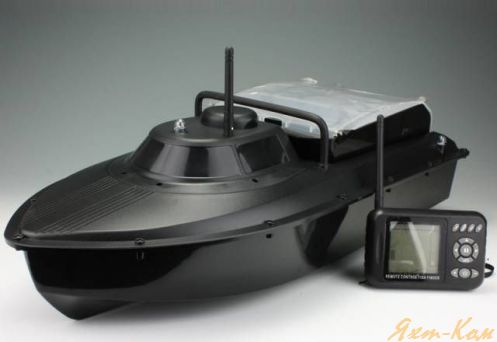 эхолот для кораблика для прикормки