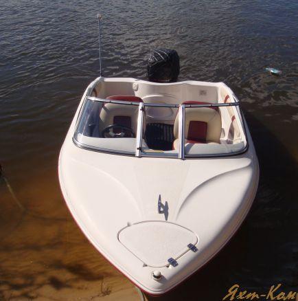 лодка quicksilver нижний новгород