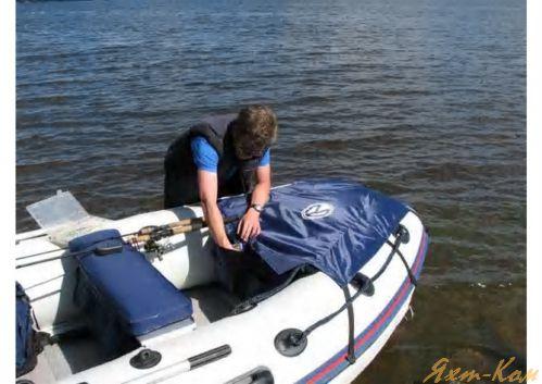 аксессуары лодок ямаран