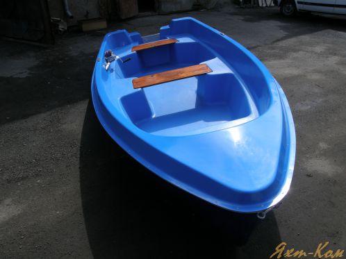 лодка микра