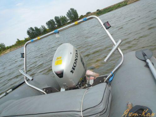 лодки посейдон цена в питере