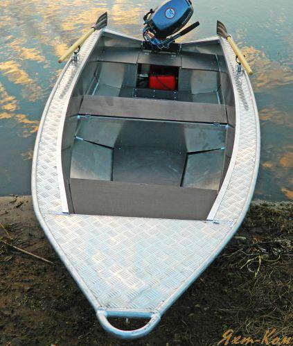 купить весельную лодку в новосибирске