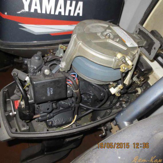 моторы tohatsu и suzuki