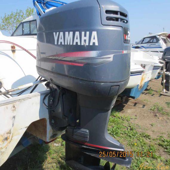 yamaha 200 для лодки