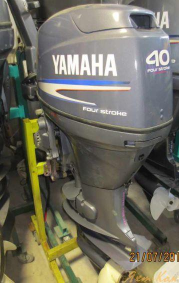 аксессуары для лодочных моторов ямаха в москве