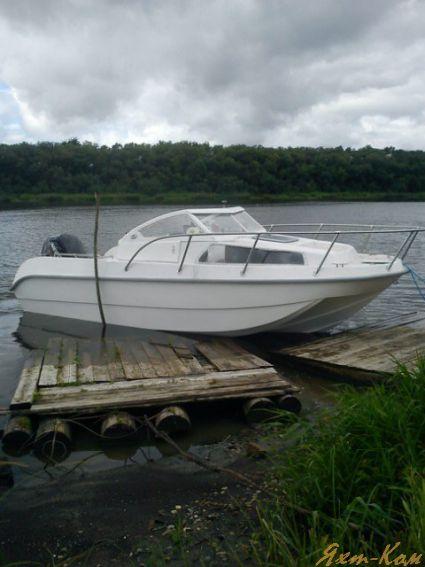 вологда. регистрация лодок