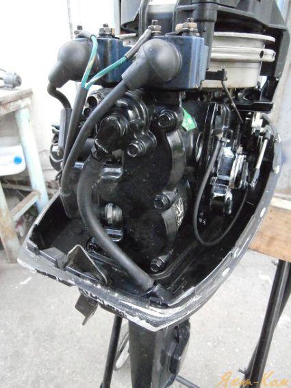 ремонт лодочный мотор тамбов