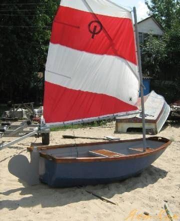 купить яхту бу класса оптимист зря говорят