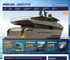 Baikal Yachts Group