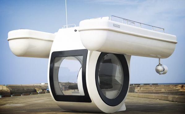 как называются комнаты получай подводной лодке
