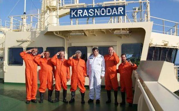(мст) вакансии матроса на танкера Якубович опять