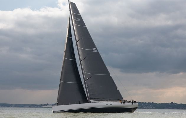 Galateia от Wally Yachts