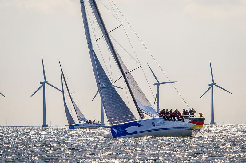 Nord Stream Race 2017
