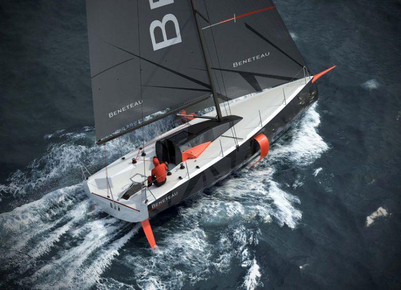 Beneteau Figaro III