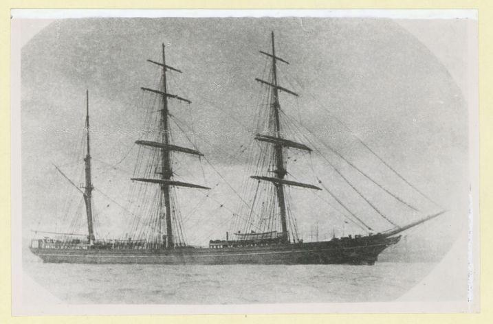 У берегов Австралии нашли два парусника XIX века
